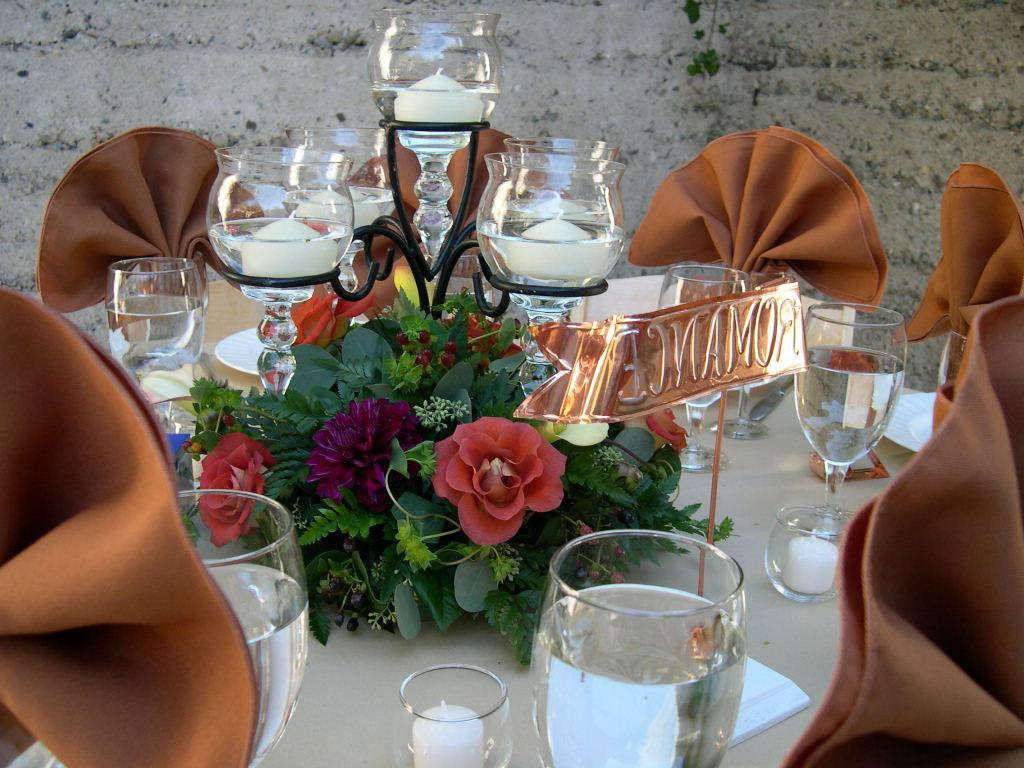 19   137. romance table