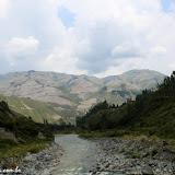 Vale rumo a Ingapirca, Equador