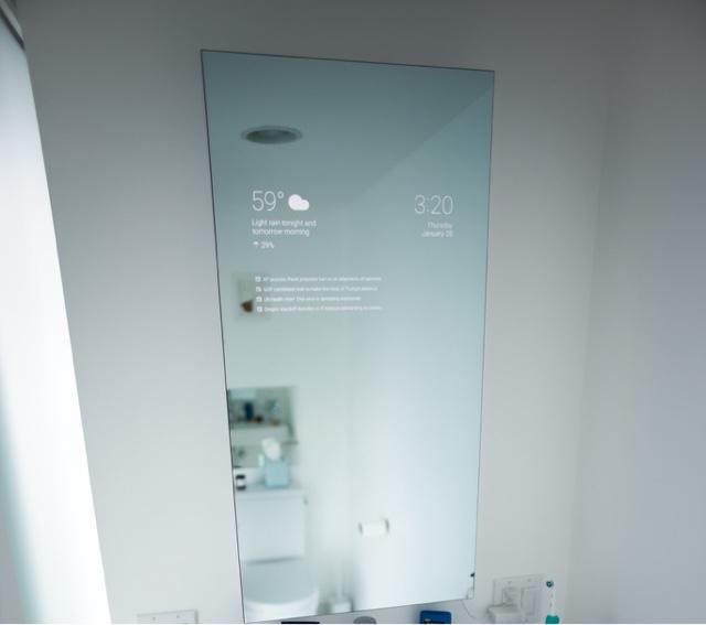 Buy smart mirror