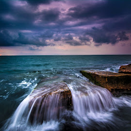 by Hanan Maulana - Landscapes Waterscapes