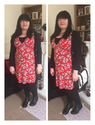 OOTD - George at Asda Dresses