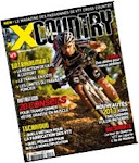 Parution X-country Mag-numero 12