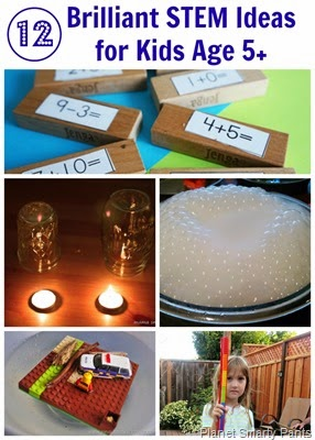 12-STEM-Ideas-Kids-5-Plus