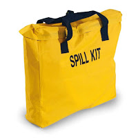 Spill Kit | Wales | Zwanny Ltd