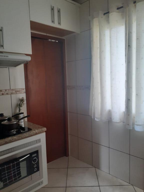 Apartamento à Venda - Parque Selecta(Montanhão)