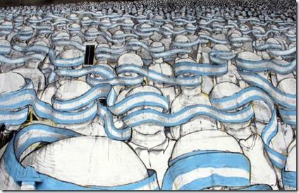Mural Democracia Corporativa