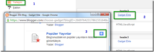 blogger-eklenti-ekle