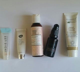 Empties June 2015