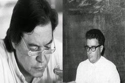 Tom Jobim e Newton Cardoso