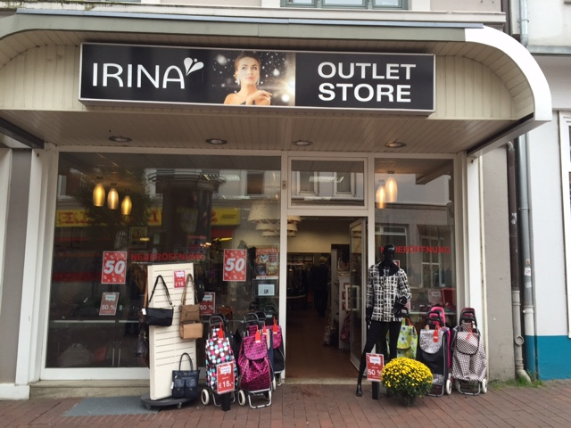 Schmuck shop  Fünfzig und Ein Tag: Shop local: Irina Schmuck