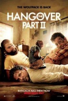 Ba Chàng Ngự Lâm 2 - The Hangover Part 2 (2011)