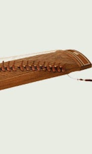 Gayageum Wallpapers - screenshot