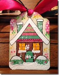 gingerbread house tag 8
