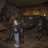 Inside the hotel at Kalahari in OH 02192012s