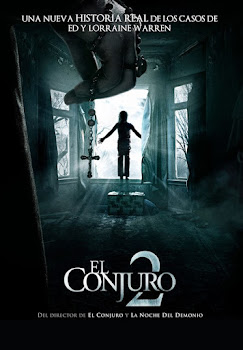 El conjuro 2 / Expediente Warren 2