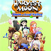 Harvest Moon Hero Of Leaf Valley ISO - PSP Games