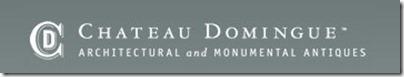 Chateau Domingue logo
