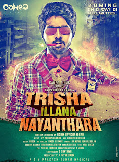 Trisha Illana Nayanthara 1st Day (Day 1) Collection, Box Office Report