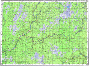 Map 100k--p39-031_032--(1989)