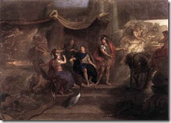 LE-BRUN-Charles-The-Resolution-Of-Louis-XIV-To-Make-War-On-The-Dutch-Republic