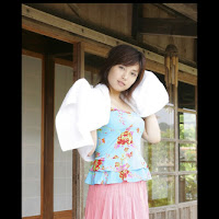 [DGC] 2007.05 - No.432 - Yoko Mitsuya (三津谷葉子) 011.jpg