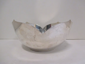 Tiffany &. Co. Sterling Bowl
