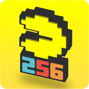 PAC-MAN 256 - Endless Maze v1.0 [Unlocked/Unlimited]