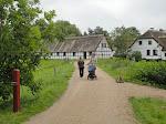På tur til Esrum Kloster
