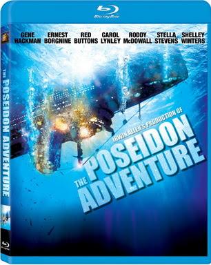 [MOVIES] ポセイドン・アドベンチャー / THE POSEIDON ADVENTURE (1972)