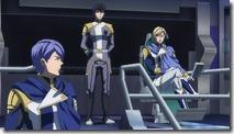 Gundam Orphans - 09 -10