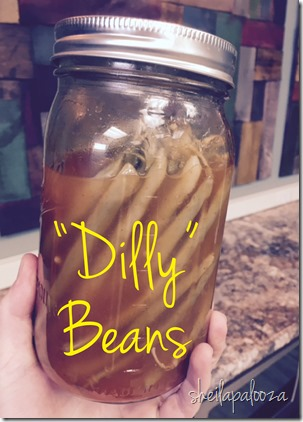 dilly beans picture