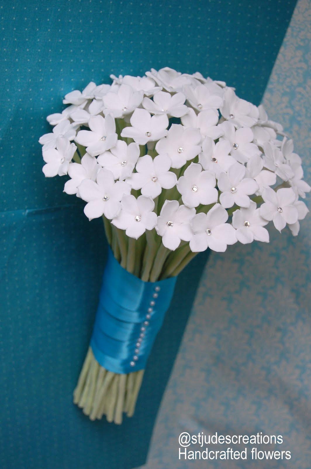 Turquoise blue wedding
