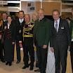 Messestand der Gendarmeriefreunde ausgezeichnet besucht