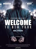 New York Thần Tiên 18+ - Welcome To New York