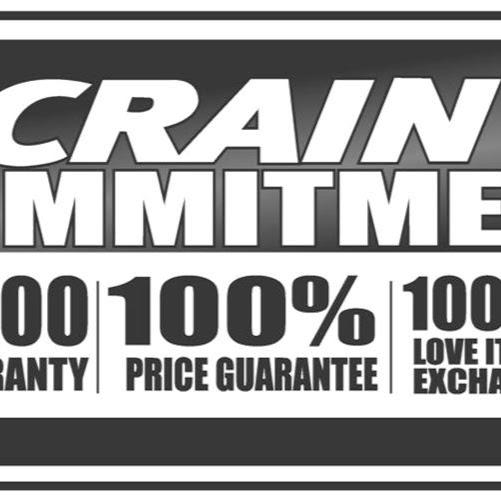 Crain Automotive Google