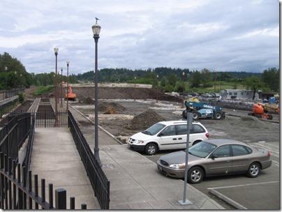 IMG_2929 Oregon City Amtrak Station on May 29, 2010