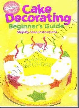 cake beginners