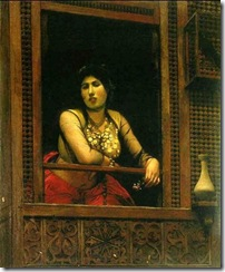 jean-leon-gerome-jean-leon-gerome-woman-at-her-window-24416