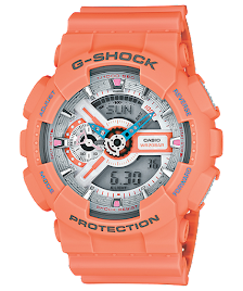 Casio G Shock : GA-110DN