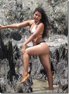 fotos de mujeres peruanas
