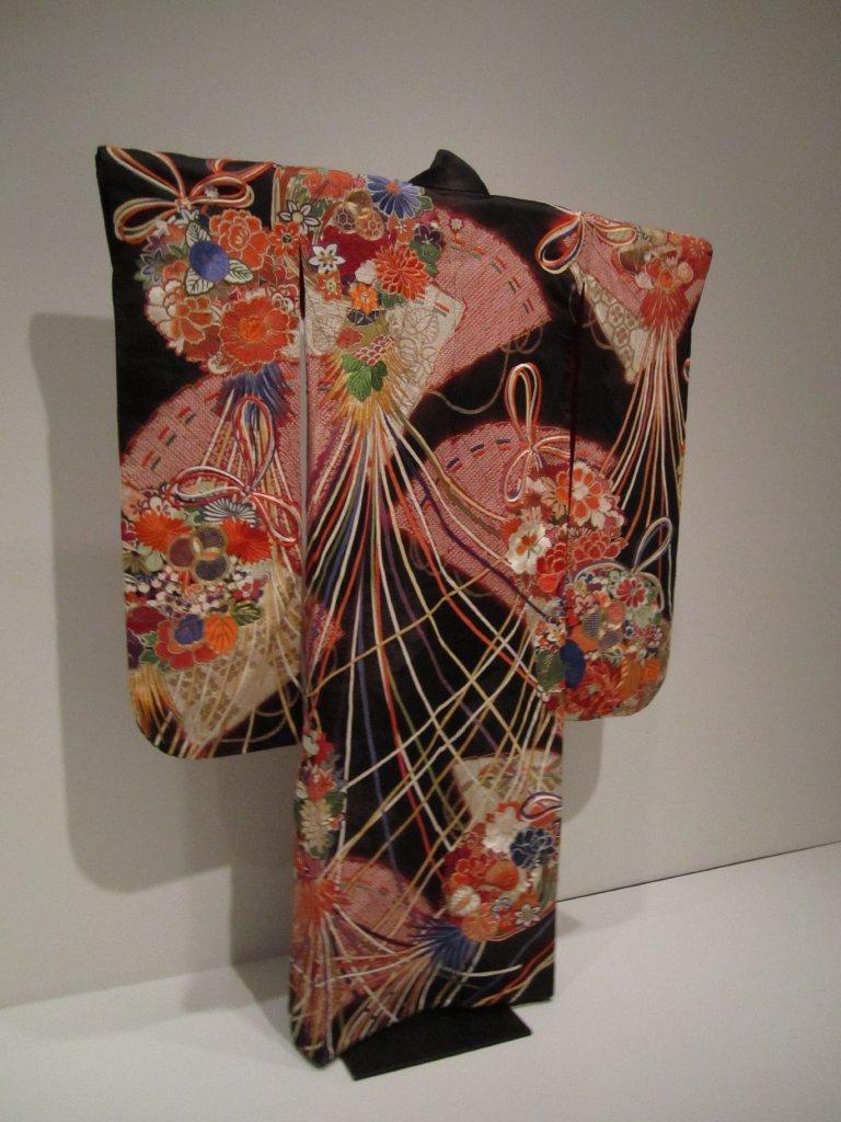 Uchikake, a wedding kimono