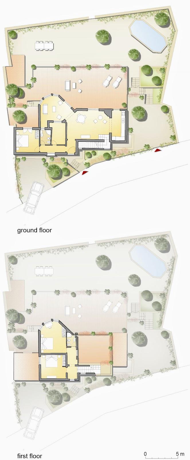 Ferienhaus Villa Giardino (734746), Massa Lubrense, Amalfiküste, Kampanien, Italien, Bild 18