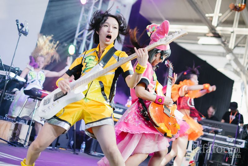 F Chopper KOGA (bass) - Gacharic Spin