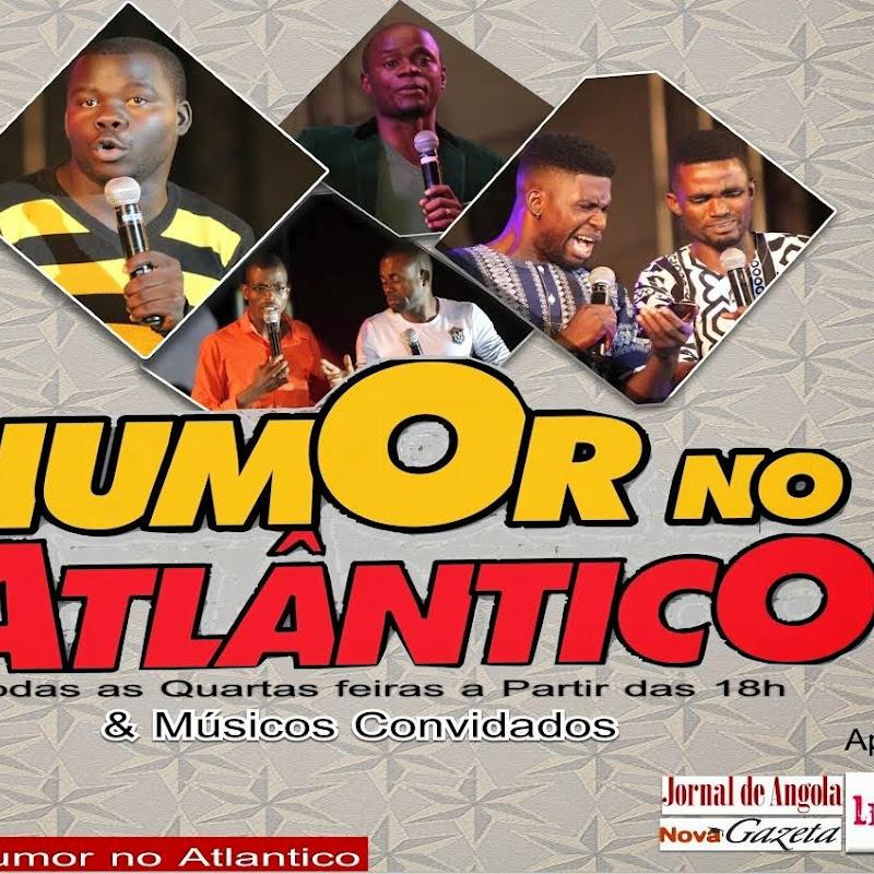 Humor No Atlântico Todas As 4ªs Feiras! [Publicidade]