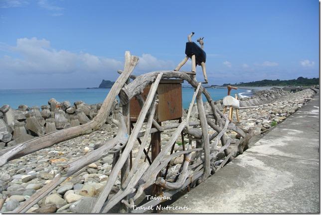 台東比西里岸 幾米彩繪村 (44)