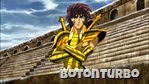 Saint Seiya Soul of Gold - Capítulo 2 - (227)