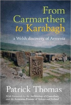 carmarthen to karabagh