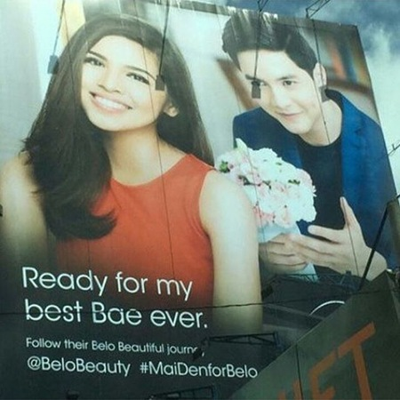 MaiDen for Belo