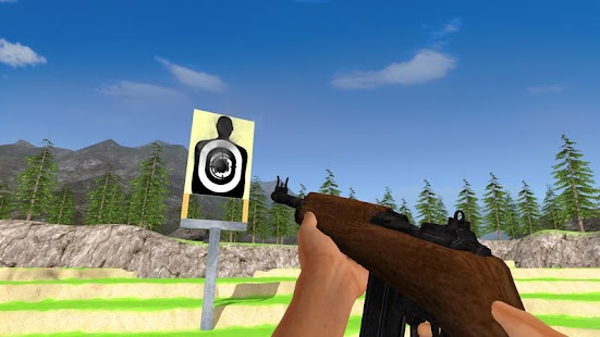 Game Shooter Game 3D APK for Windows Phone