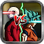 Jiren Vs Goku Saiyan : Final Fight